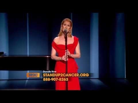 Céline Dion ÉCLATE EN SANGLOTS en interprétant son dernier titre !!