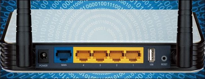 Understanding Routers, Switches, and Network Hardware By Jason Fitzpatrick on July 25th, 2014