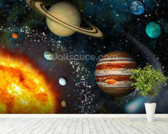 3d solar system model ideas - photo #26