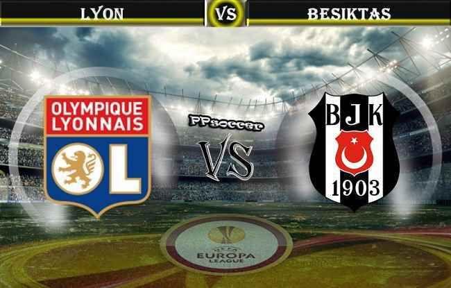 Lyon vs Besiktas Prediction 13.04.2017