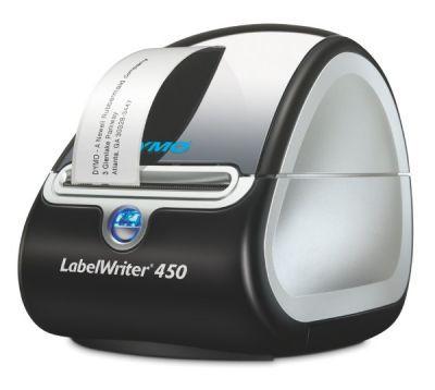 Dymo / LabelWriter 450 PC Bağlantılı Etiket Yazıcı