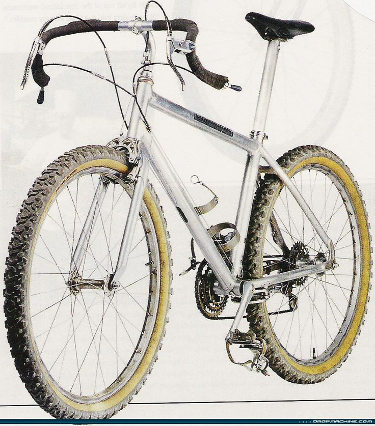 Worthy of Mountain Bike Drop Handlebar Conversion - 1995 Trek 820 - Page 3 - Bike Forums