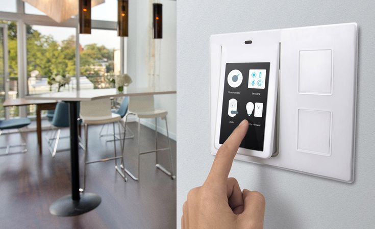 Relay is a touchscreen control panel that brings the power and convenience of Wink to your wall. Install it in place of a standard light switch to create a command center in the heart of your home for all your favorite smart products, and now, third party experiences like Uber, Fitbit, and IFTTT.