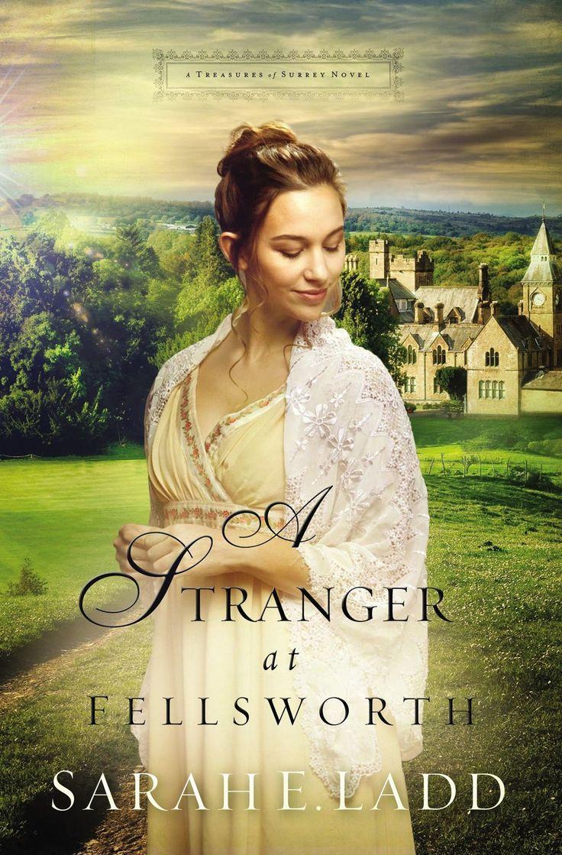 A Stranger At Fellsworth · Books To Buybooks