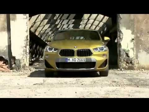 I added a video to a @YouTube playlist X-Rated: Meet BMW X2