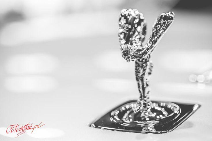Spirit of Ecstasy #rollsroyce #bmw #exclusivecar    #fotonotek