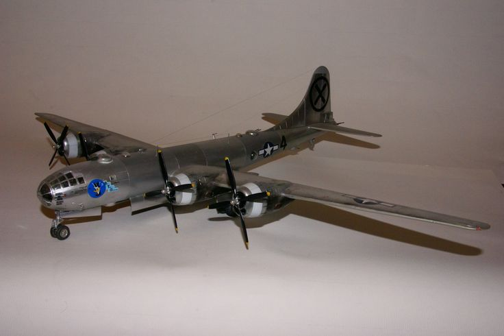 Boeing b 29 superfortress 8