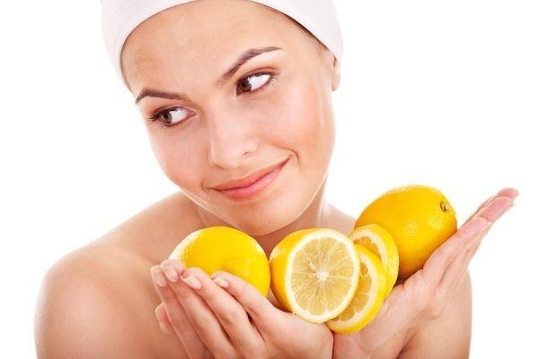 Limon ile Doğal Gıdık Eritme üzerine doğal cilt bakımı, gıdık eritme, gıdık nasıl eritilir, limon konulu bilgilendirme yazısı.