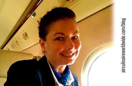 Flight attendant dating service