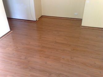 Stringybark Laminate Flooring is a similar colour to the Stringybark Timber Flooring. For aesthetic reasons, the neutral tone of Stringybark laminate Floorings makes them really spectacular. Added to that, Stringybark laminate Floorings are attributed with such characteristics that allow them to be installed by Tap & Go Click System.