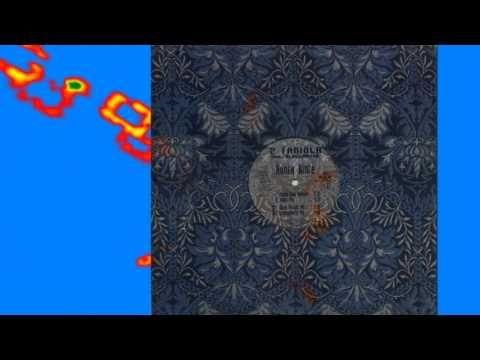 2 Fabiola feat. Blackanova - Kunta Kinte (Tribal Mix) 90's deep tribal e...