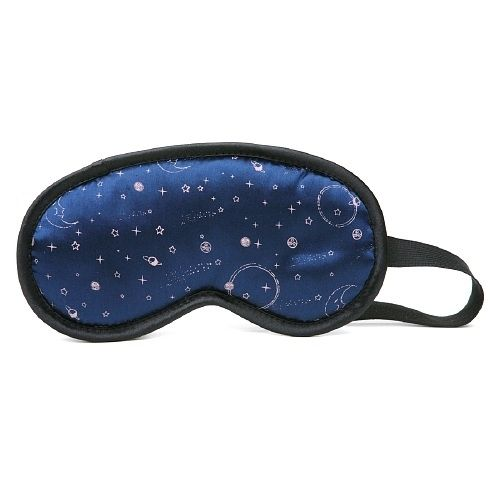 Wear a sleep mask + 24 Other Effective Tips For A Better Night's Sleep