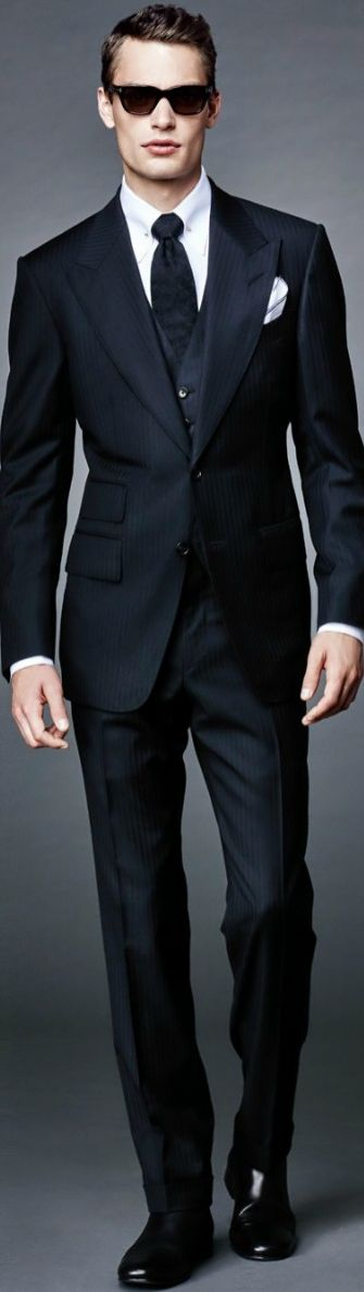 www.2locos.com Tom Ford 2016 Bond Capsule Collection