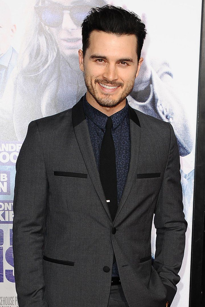 Get a Load of Michael Malarkey, the Other Hot Guy on The Vampire Diaries