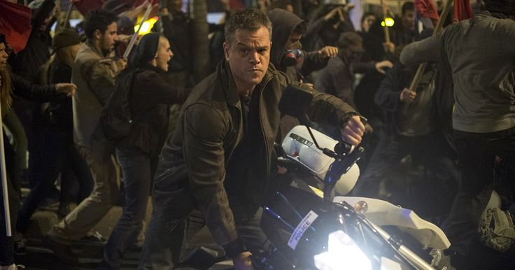 'Jason Bourne' Review: Matt Damon Is Back and Badass: Note to Hollywood: July 4th was weeks ago, so screw you for making us wait so long for the real-deal action-movie fireworks. They show up big time in Jason Bourne, that rare summer thrill ride that doesn't sell out to stupid. After nine years, Matt Damon returns to the role of the amnesiac assassin that made him an icon in 2002's This article originally appeared on www.rollingstone.com: 'Jason Bourne' Review: Matt Dam…