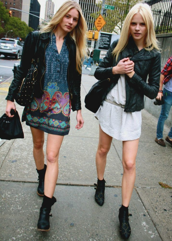 12 dicas de moda para mulheres altas e magras Site de