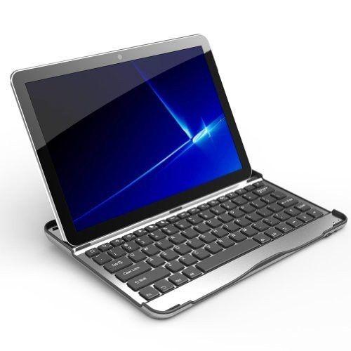 Samsung Galaxy Note 2014 P600 / P601 2-in-1 Aluminium bluetooth Keyboard