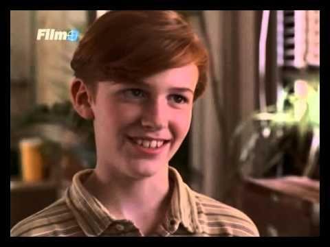 Celý Film, 1997 (Film vhodný pro děti) Dobrodružný / Sci-Fi / Rodinný USA, 1997, 101 min Příběh Spencera, velmi plachého chlapce, jehož život se změní, když ...