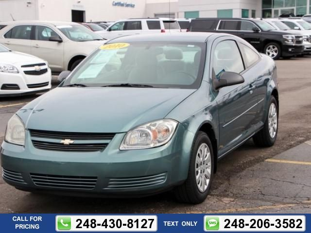 2010 Chevrolet Chevy Cobalt LS  54k miles $6,500 54696 miles 248-430-8127 Transmission: Manual  #Chevrolet #Cobalt #used #cars #BillFoxChevroletUsedCars #Rochester #MI #tapcars