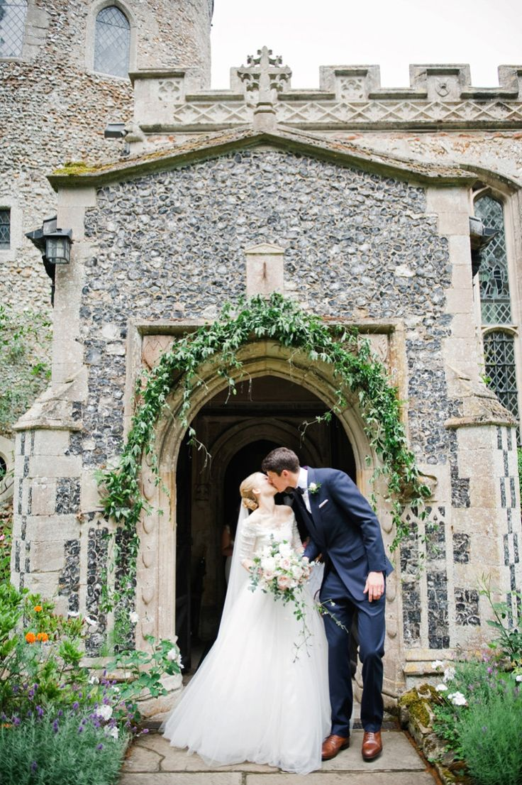 An English Rose and her Pink, Gold and Pastel Colour, Country House Wedding | Love My Dress® UK Wedding Blog