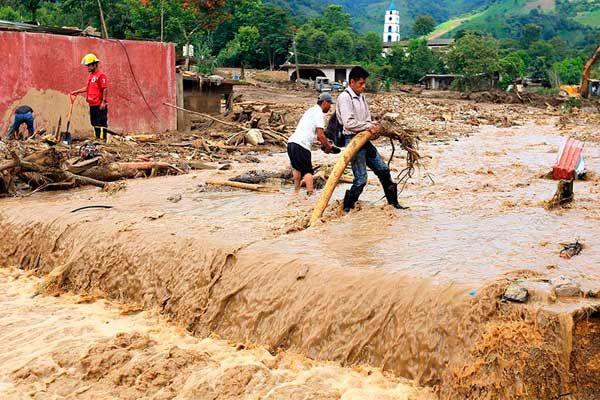 73 mil poblanos en riesgo ante fenómenos naturales