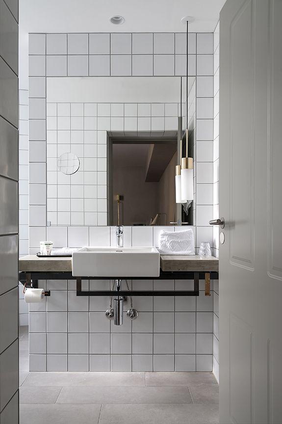 Design Hotels 2014 #9 Hotel SP34, Copenhagen