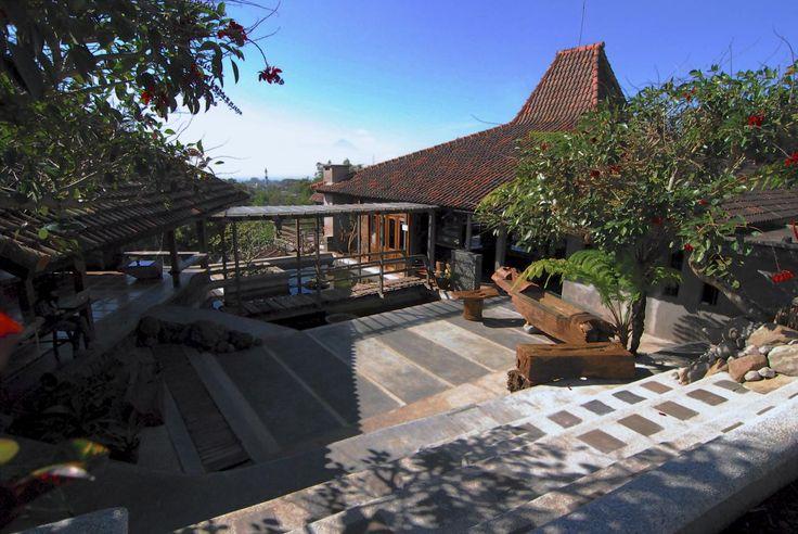 Kampung Lumbung Batu - Gallery