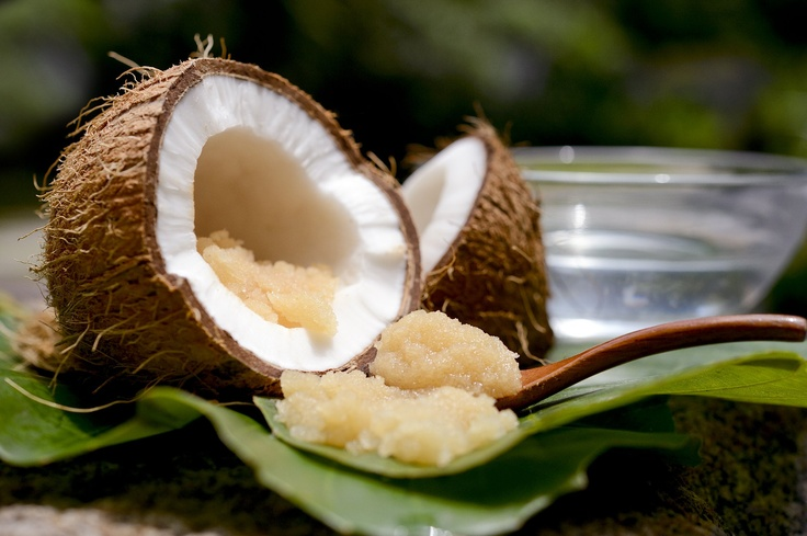 Rich in vitamins and minerals, coconuts offer revitalizing benefits.