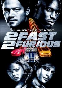2 Fast 2 Furious    Fast and Furious 2     Support: BluRay 1080    Directeurs: John Singleton    Année: 2003 - Genre: Action / Crime / Thriller - Durée: 107 m.    Pays: United States of America - Langues: Français, Anglais    Acteurs: Paul Walker, Tyrese Gibson, Eva Mendes, Cole Hauser, Ludacris, James Remar, Thom Barry, Michael Ealy, Mark Boone Junior, Devon Aoki, Roberto 'Sanz' Sanchez, Mo Gallini, Edward Finlay, Jin Auyeung, Amaury Nolasco, Eric Etebari, John Cenatiempo, Troy Brown...