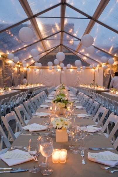 Wedding Tents in Israel