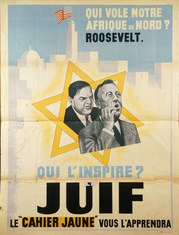 Wealthy French Jews Are Fleeing Anti Semitism and Bringing Their Money
