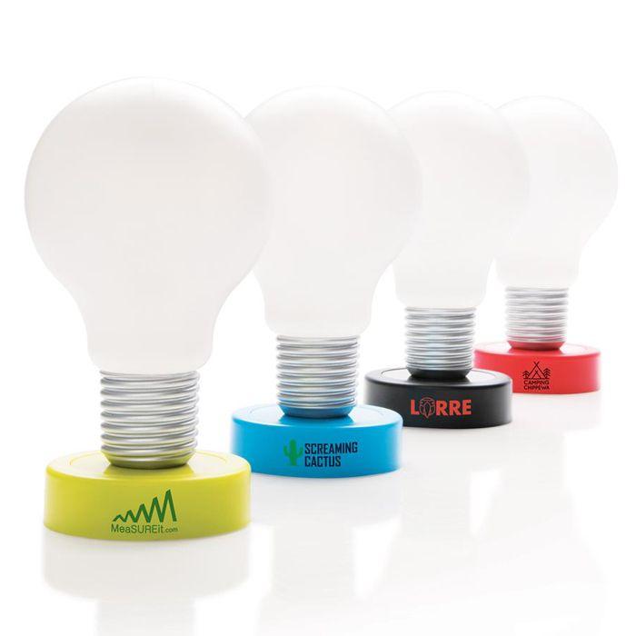 cool Lampa Push