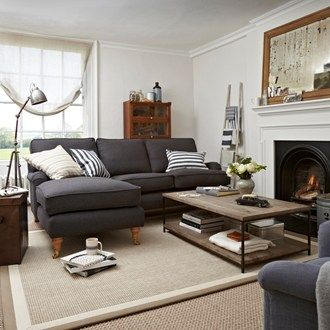 Over 100 oh-so-stylish living room designs to inspire