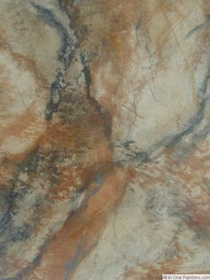 faux stone painting techniques | Fort Myers Faux Painting Finishes include Color Washes, Rag Finishes ...