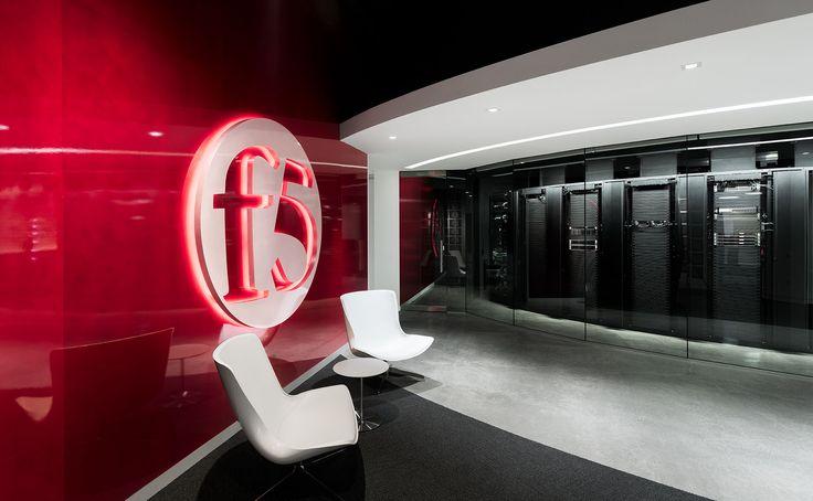 AAI: F5 Networks