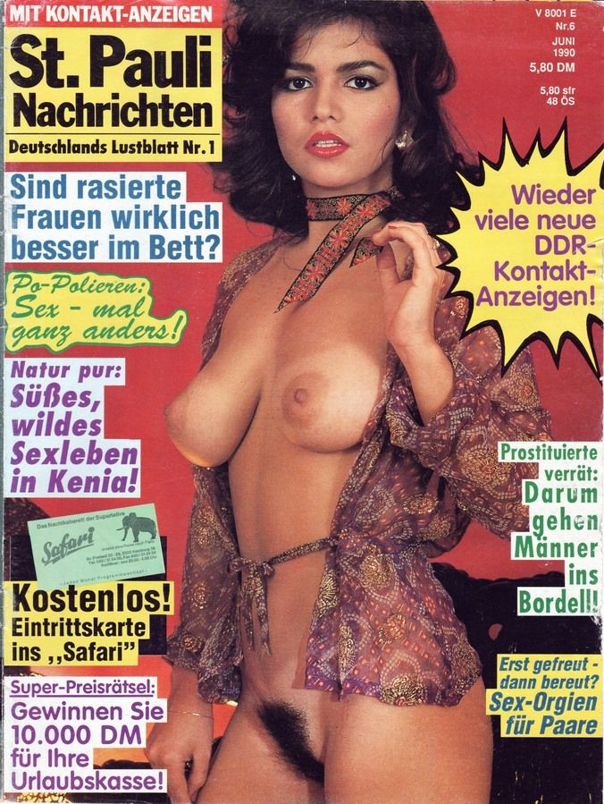 St Pauli Nachrichten