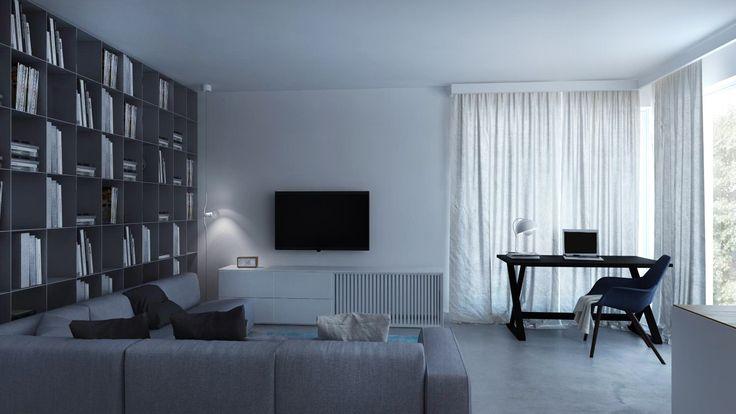 #interior #design #projekt #wnetrz #architekt wnetrz #poznan monikaskowronska.pl