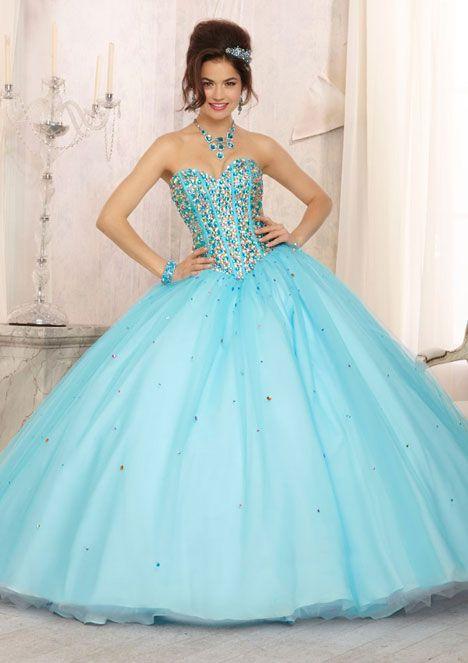Hermoso vestido Tiffany, me enamoré