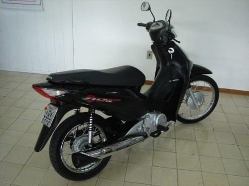 moto biz ¿ 125 ano 2013 total flex...linda!!!