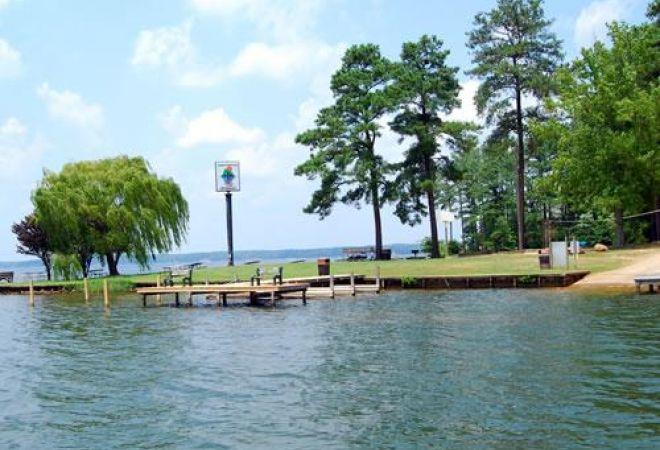 Lake Gaston Rv An Encore Resort At Littleton North