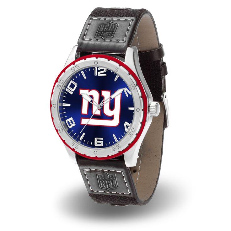 New York Giants Sparo Gambit Watch - Enthoozies