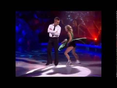 Jayne Torvill and Christopher Dean - You Sexy Thing - YouTube