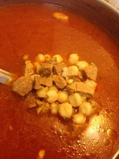How to Make Authentic Mexican Red Chile Pork Posole