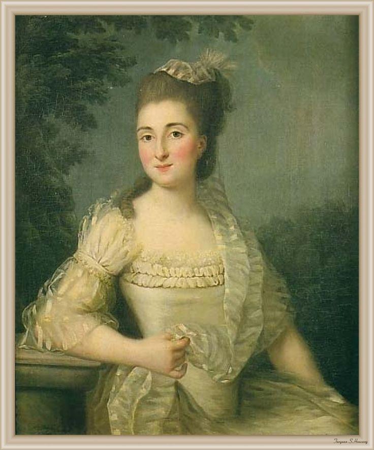 Bien-aimé 292 best Louise Elisabeth Vigée Lebrun images on Pinterest | 18th  XW84