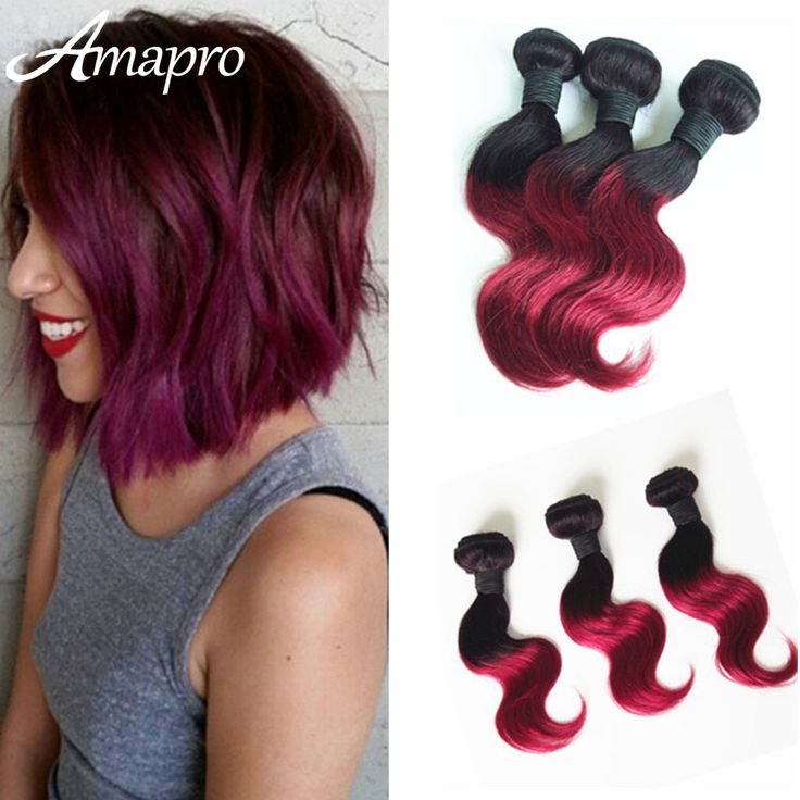 $15.00 (Buy here: https://alitems.com/g/1e8d114494ebda23ff8b16525dc3e8/?i=5&ulp=https%3A%2F%2Fwww.aliexpress.com%2Fitem%2FAngel-Wave-Hair-Products-Three-Piece-Burgundy-Brazilian-Hair-Short-Body-Wave-Ombre-Hair-Extensions-1B%2F32663599309.html ) Amapro Hair Products Three Piece Burgundy Brazilian Hair Short Body Wave Ombre Hair Extensions 1B/Burgundy 1B/27 1B/30 Color for just $15.00