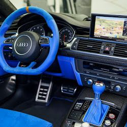 2018 audi exclusive colors. beautiful colors the ultra unique audi exclusive team delivers a in voodoo blue a porsche  color and its stunning to 2018 audi exclusive colors