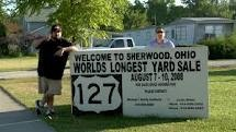 Great event to visit....especially around Cookeville Tennessee