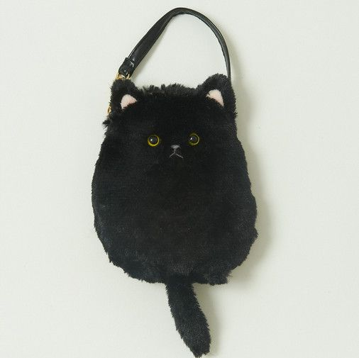 For when I get my iphone 6 // Myu the Cat Smartphone Pouch