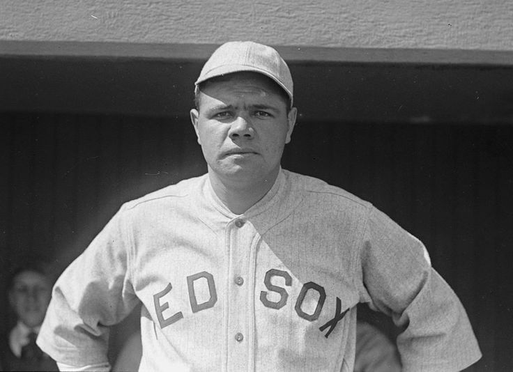 714 is the number of home runs Babe Ruth scored in his career.
