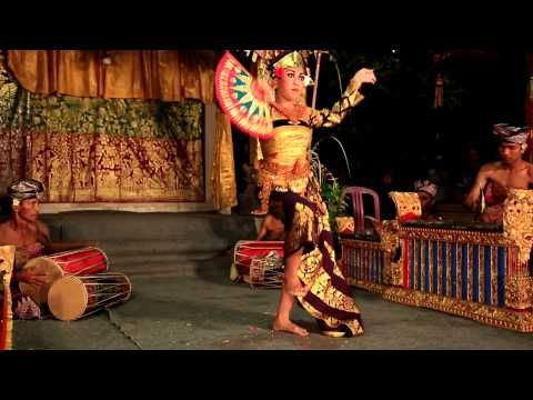 AMAZING TRADITIONAL BALINESE DANCE || BALI, INDONESIA || #SOUTHEASTASIA #ASIA